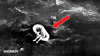 Niña pasó 10 días perdida en el mar, cuando la encontraron pedía que la mataran