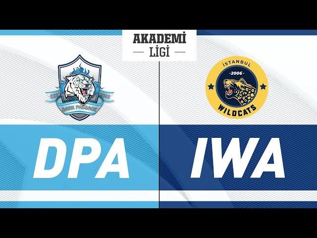 Final: DPA vs IWA - Akademi Ligi 2020 Yaz Mevsimi
