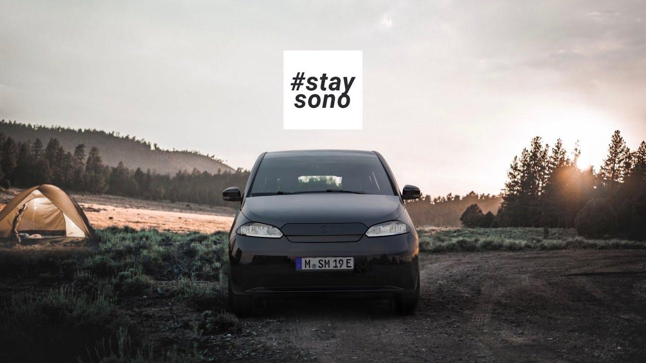 Rettet den Sion #staysono - Gemeinsame Community Aktion