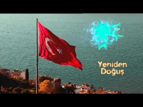 İşte Türkiye Markası Kampanya Filmi