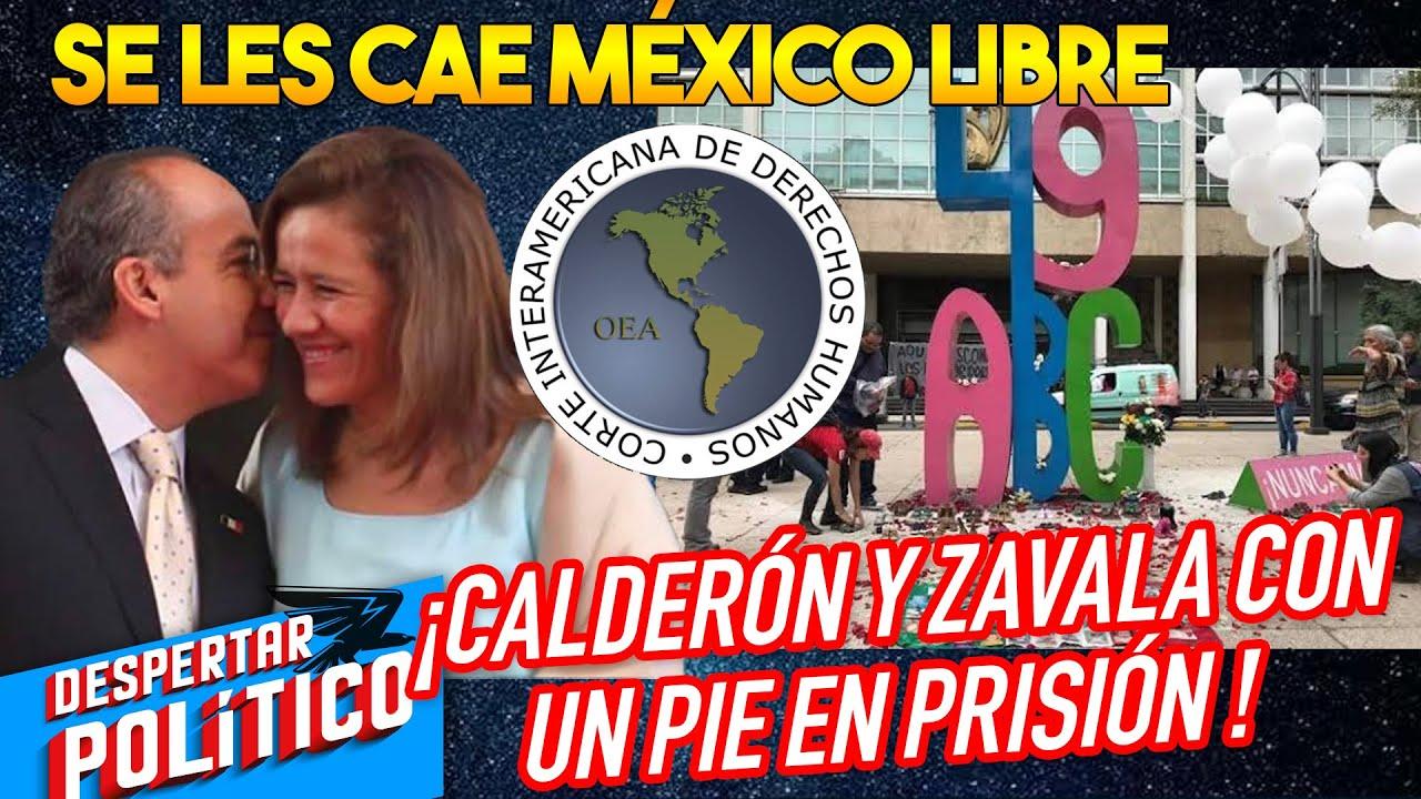 Borolas No Tiene Escapatoria; Corte Internacional Va Tras Él; México Libre Truena Por Falta De Lana