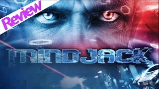 MindJack Review (xbox 360)
