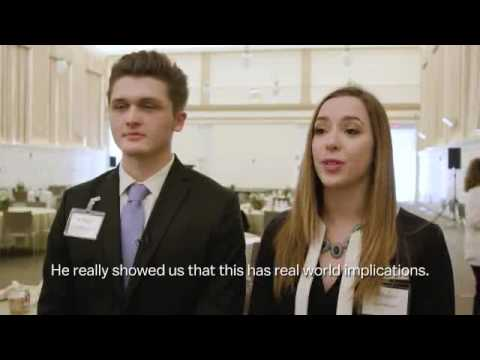 Rutgers Business School Case Competition