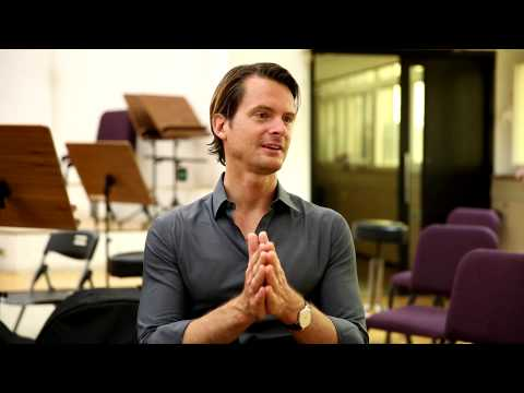 Xavier de Maistre Interview Part 1: Launching A Career As A Soloist