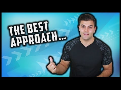 THE BEST WAY TO IMPROVE YOUR TRADING (Progressing with Deliberate Practice)
