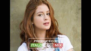 Disco 80's - the history of italo disco   best of italo disco music