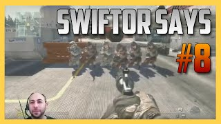 Swiftor Says Jump for Joy - Call of Duty Modern Warfare 2