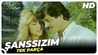 Şanssızım - Eski Türk Filmi Tek Parça (Restorasyonlu)
