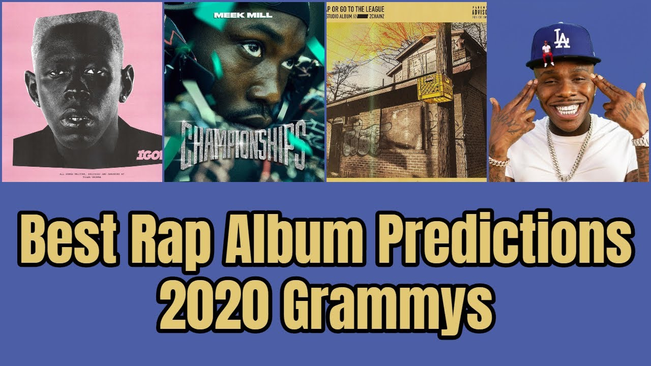 New Rap Albums 2020.Best Rap Album Nomination Predictions 62nd Annual Grammy Awards 2020