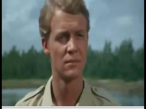 Flipper The Firing Line Part 1 David Soul scenes only