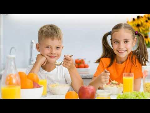 Фильм о правильном питании   Жизненный сценарий или пищевое поведение