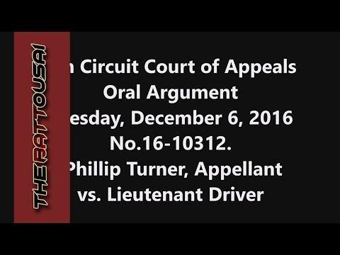 5th Circuit of Appeals Oral Argument Audio Recording 12/6/2016