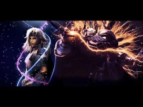 Final Fantasy IV - Cecil's Story