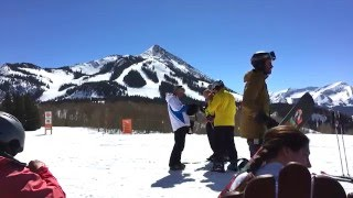 The Travel Crested Butte Show - Ep. 1: The Umbrella Bar