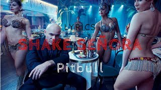 Shake Señora - Pitbull feat. T-Pain & Sean Paul [Official]