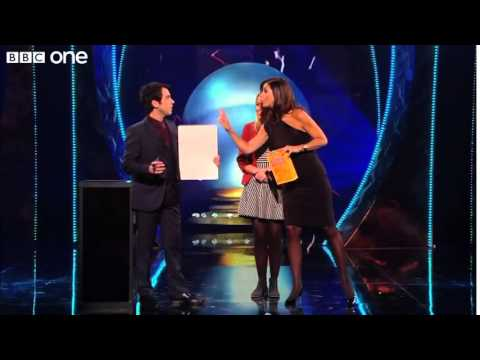 Funny Mind Reading Trick - Pete Firman