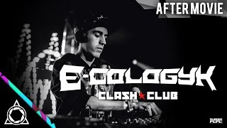 ▲ | E-cologyk - New Generation @ Clash Club (AfterMovie)