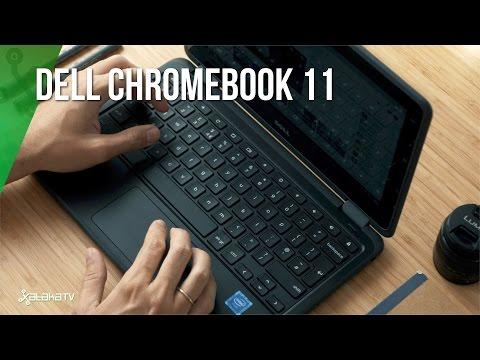 Dell Chromebook 11 3189, análisis review en español