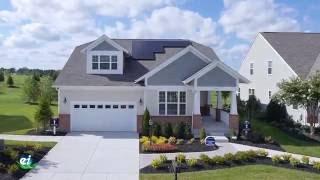 Bridgebranch model - Lennar Homes