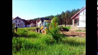 Начало строительства дома(, 2015-07-07T14:52:07.000Z)