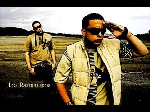 Descontrol (Official Remix) - J-king y Maximan & Tony Lenta y Arcangel (LOS RASTRILLEROS 2008)