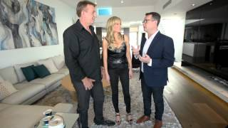 Seidler Group - Port Melbourne Home - featured on Best Homes Australia Top 10
