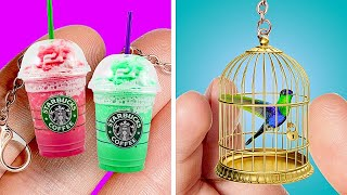 Charming Crafts Made To Boost Your Creativity
