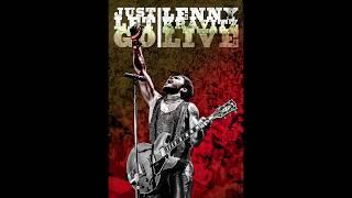 Lenny Kravitz   Just Let Go Trailer