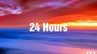 Clean bandit - 24 hours ft Yasmin Green ( lyrics)