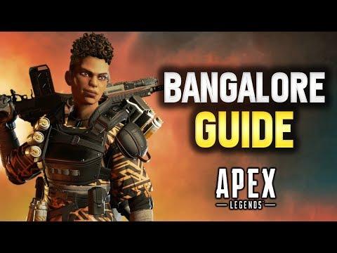 APEX LEGENDS | BANGALORE GUIDE