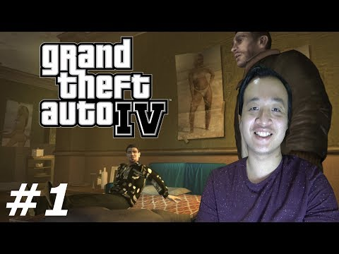 Sepupu Yang Nyusahin - Grand Theft Auto IV - Indonesia #1 thumbnail
