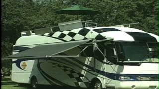 Airstream RV Blog #22 - The Goat Incident