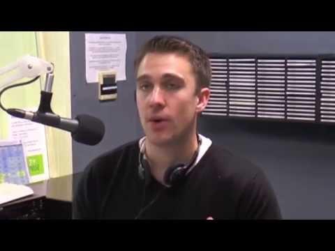 94.7 The Pulse Radio Hosts - Pulse Geelong on C31