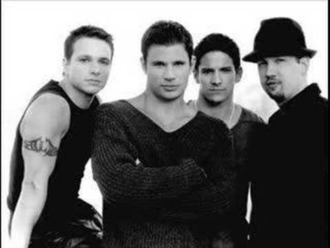 98 Degrees - The Hardest Thing Dance Remix