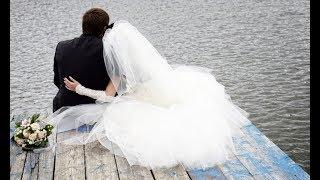 Свекровь надела свадебное платье на свадьбу своего cынa, и взгляд невестки бесценен