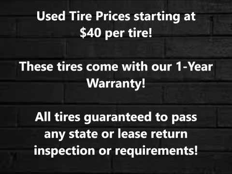 235/45/18 New and Used Tire Sale, Tire Giants LLC, Philadelphia PA & New Jersey
