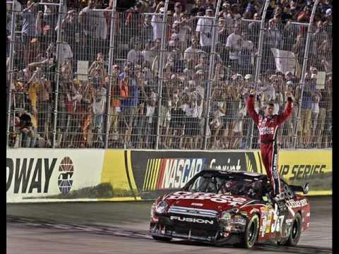 I Love NASCAR!!!