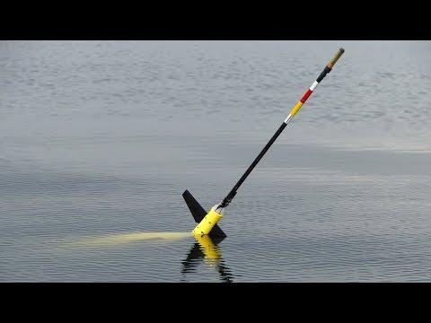 NOAA deploys ocean gliders to improve hurricane forecast models