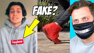 TikTok Hypebeasts Exposed (Lil Huddy + More)
