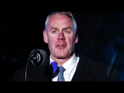 Interior Secretary Ryan Zinke to step down