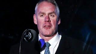 Interior Secretary Ryan Zinke to step down