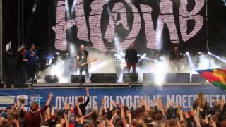 Скачать НАИВ 20 лет одиночества Петрозаводск 21 06 2015