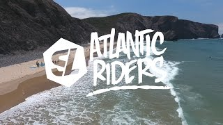 One week of sun and surf at a surf camp in Portugal - Surflife Atlantic Riders