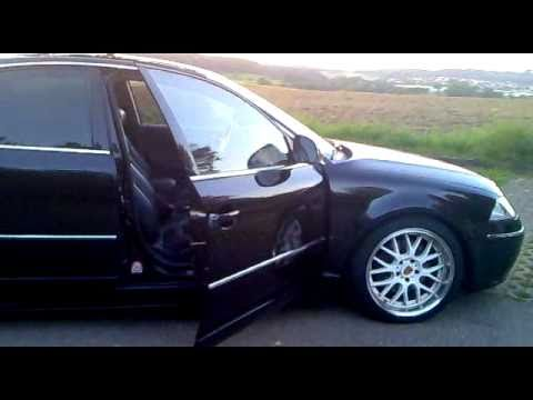 vw passat 3bg tuning youtube. Black Bedroom Furniture Sets. Home Design Ideas