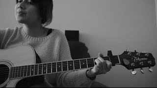 You're Not Alone (Saosin Cover) by Fristine Flores