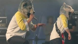 Gambar cover Man With A Mission-Raise Your Flag-Live At Download Festival-14/6/2019
