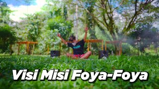 DJ VISI MISI FOYA FOYA DON'T PLAY BOSKU VIRAL TIK TOK ! Don't Matter ( DJ DESA & FAHMYFAY Remix )