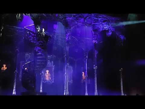 Tanz der Vampire 2018 (Köln) [Totale Finsternis, In der Gruft, Ewigkeit]
