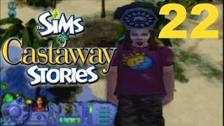 FINALE - The Sims Castaway Stories - PC - 22