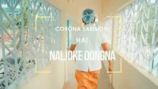 Corona Garo Song